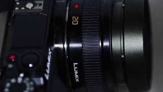 The Panasonic Lumix 20mm f1.7 Mk2 Reviewed