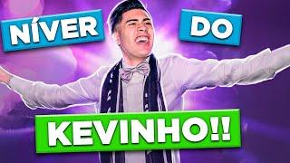 O ANIVERSÁRIO DO KEVINHO feat. Maíra Medeiros | Diva Depressão