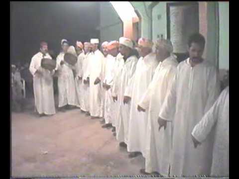 Cheikh el Bakarri -1-