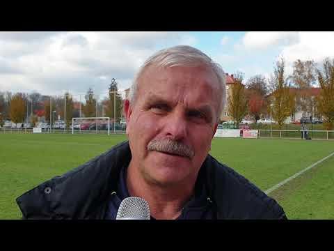 Karel Krejčík: Důležité tři body do další práce