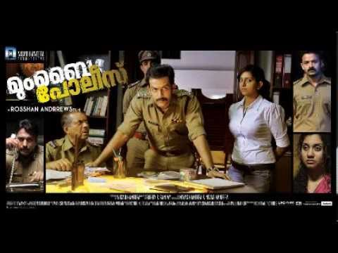 Mumbai Police Thememusic (malayalam Movie) video