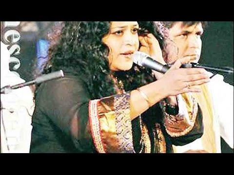 Meda Ishq Nahen Aj Kal Da - Sindhi Sufi Song