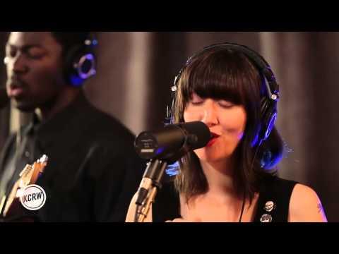 Karen O - Body - Live