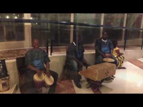 Nigeria Trip 2013