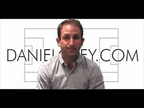 Football Law: Uefa Financial Fair Play with Daniel Geey