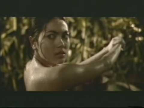 Sexy Girl In The Jungle video
