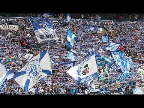 FC Schalke 04 vs TSG Hoffenheim 3-0 07/03/2015