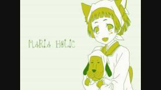 Vídeo 2 de Maria + Holic