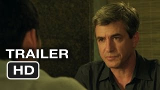 Trade of Innocents Official Trailer #1 (2012) Dermot Mulroney, Mira Sorvino Movie HD