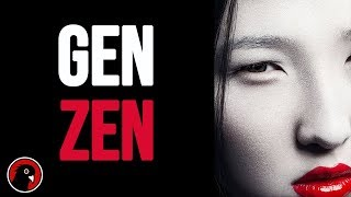 China's Generation ZEN - The Blackest Pill of All