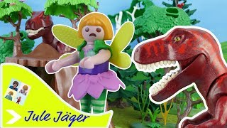 Playmobil Film deutsch - Das magische Baumhaus - Kinderfilm mit Jule Jäger