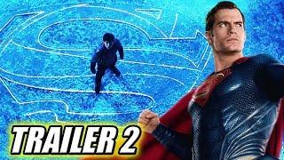 """Krypton"" Trailer 2 (Sub Español) - NUEVA SERIE Precuela de SUPERMAN"