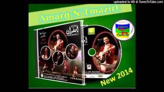 IMGHRANE 2014   Track 4   Amarg N Tmazirt