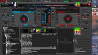 Como Descargar e Instalar Virtual DJ 8 Pro 2015 Full+Español+Crack Funciona 100%