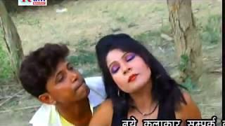 Maza Marela Devra   Devar Bhabhi Very Hot Romance Scene   Bhojpuri   Rani Music