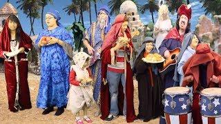 Navidad Tropical _ Tropical Christmas