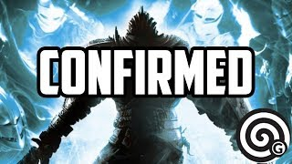 Dark Souls 1 Remastered CONFIRMED + Channel Update   Coming to PS4 PC XBOX and SWITCH
