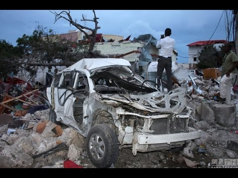China condemns attack that killed embassy guard in Somalia