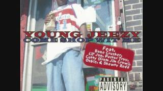 Watch Young Jeezy Thug Ya video