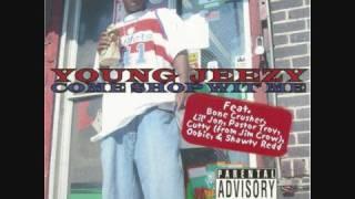 Watch Young Jeezy Thug Ya video
