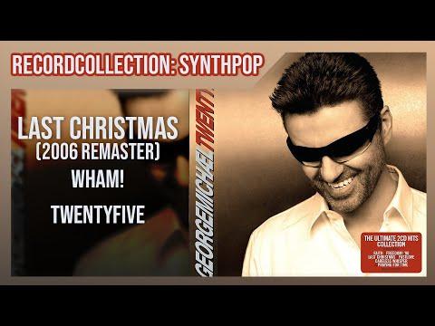 Wham! - Last Christmas (2006 Remastered) (HQ Audio) MP3