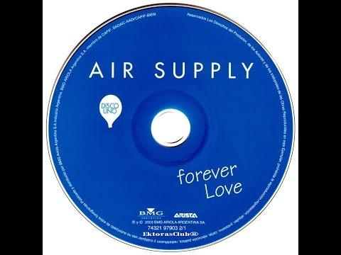 Album -  Forever Love (2 CDs) - Air Supply