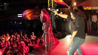 "Damian ""Junior Gong"" Marley LIVE @ Ja Jazz Fest"