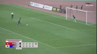 대한민국 U-18 vs 베트남 U-19 (2019.7.17) : 제15회 U-18 고양 국제 여자축구교류전 : KOREA U-18 vs  VIETNAM U-19