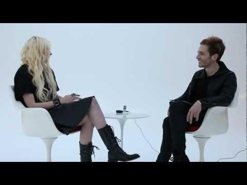 Zink Magazine  - TAYLOR MOMSEN INTERVIEW