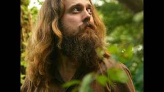 Watch Iron & Wine Evening On The Ground (Lilith