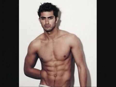 Hot and Sexy Arab Men