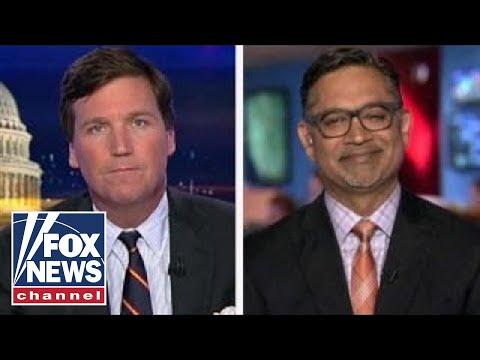 Tucker: Facts threaten immigration advocates' fantasies