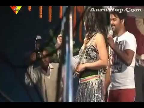 Bhojpuri Super Star Pawan SIngh New Stage Show In Bihar
