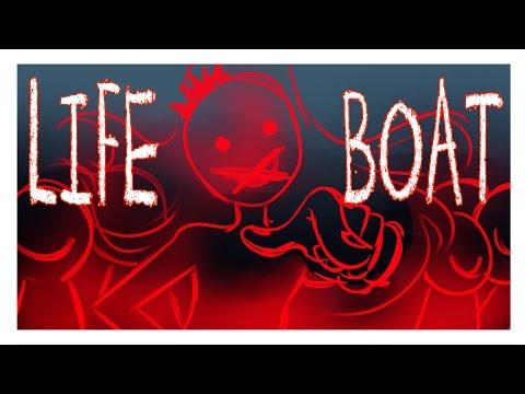 Lifeboat Animatic
