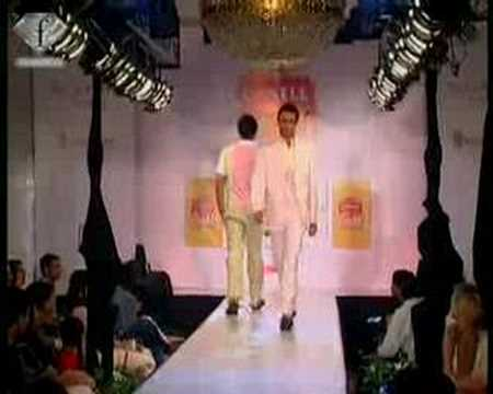 fashiontv | FTV.com - RAHUL DEV F MEN MODELS Video