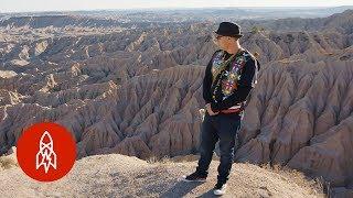 Sacred Hills: Preserving Lakota Sioux Culture in South Dakota