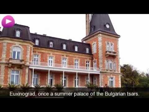Bulgaria Wikipedia travel guide video. Created by Stupeflix.com