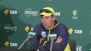 Proteas focused on cricket – Domingo