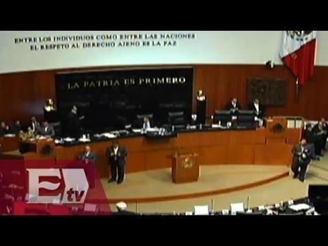 Mancera rechaza enfrentamientos en el Senado por reforma política del DF/ Comunidad