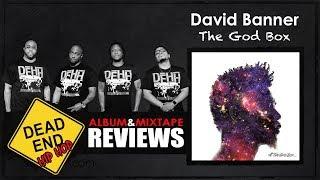 David Banner - The God Box Album Review   DEHH