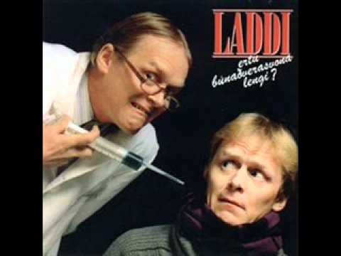 Laddi-dr. Saxi video