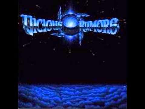 Vicious Rumors - Faith