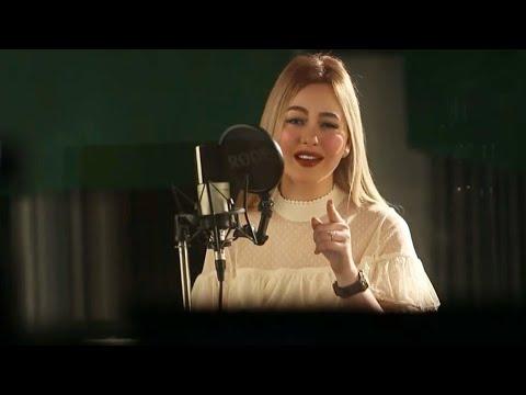 "Download Lagu  Khawla Benamrane  خولة بنعمران  Cover - Hussain Al Jassmi Morni -  ""حسين الجسمي ""مرني Mp3 Free"