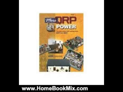 Home Book Summary: More Qrp Power by Arrl