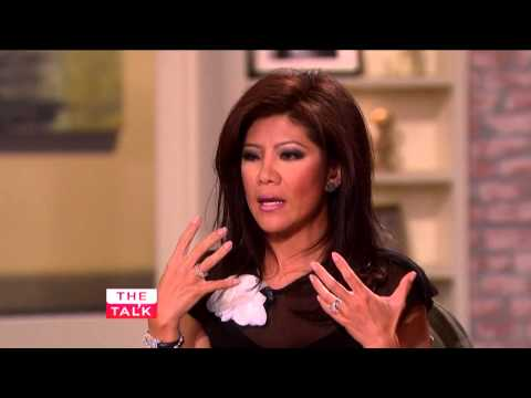 Julie Chen   Asian Plastic Surgery   Double Eyelid The Talk Secret Revealed  Sell-Out