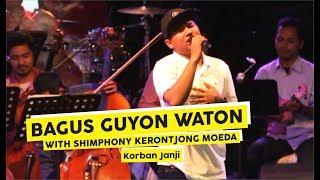 [HD] Bagus Guyon Waton - Korban Janji (Live at Keroncong Plesiran 2018)