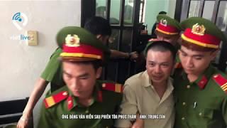 Tử hình Đặng Văn Hiến và 'cú lừa đáng tởm của bạo quyền chuyên chế'