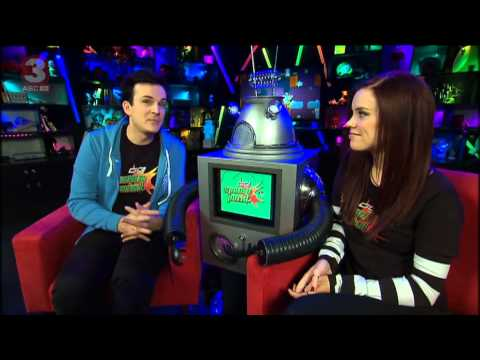ABC3   Good Game SP: BattleBlock Theater Review