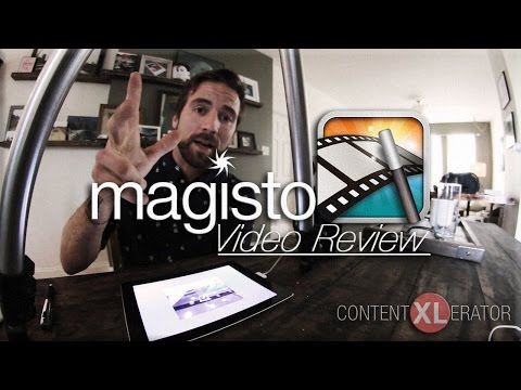 Magisto App Video Review [2015]