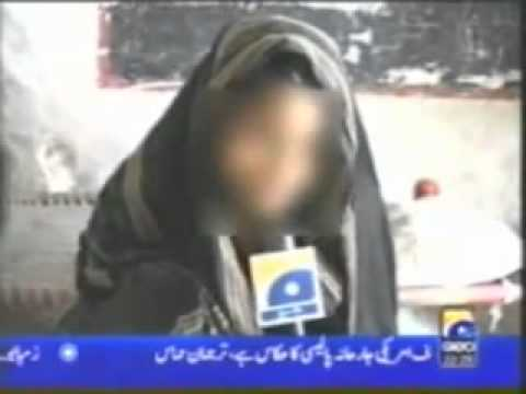 Indian MMS - 14 Year Teenage Girl GANG RAPED by eight Muslim men.flv
